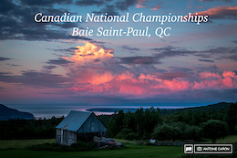 Canadian XC National Championship