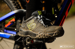 Five Ten Sam Hill 3 Shoes - Review