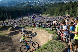 4X ProTour - Jablonec, Czech Republic 2016