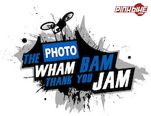 The Wham Bam Photo Scavenger Hunt Approaches