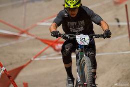 USA Cycling Mountain Bike Nationals 2016 - Enduro