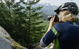 Snapshot: Squamish, BC with Reuben Krabbe - Video