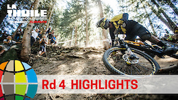 EWS 4: La Thuile, Italy - Highlights Video