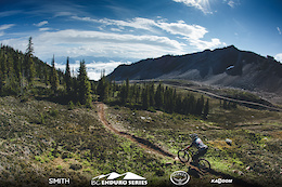 Rossland Osprey Canadian National Enduro Presented by NOBL Wheels - Course Release