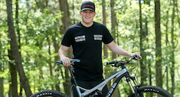 From NASCAR to the Trails with Ty Dillon