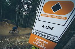 Whistler Bike Park Phat Wednesday - Race 7
