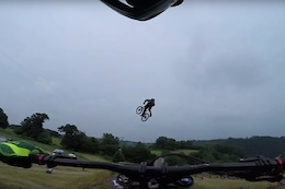 LooseFEST 2016, GoPro Course Check - Video