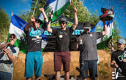 Cascadia Dirt Cup Round Three: Yacolt Burn - Results