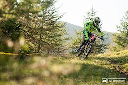 2016 French Enduro Series Round 4 - Les Orres: Day 3