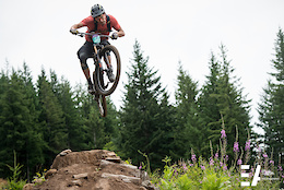 Cascadia Dirt Cup Round Three: Yacolt Burn - Race Report
