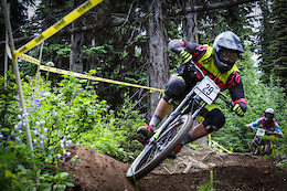 2016 Canadian DH National Championships 2016