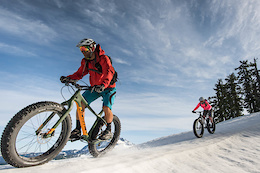Introducing the Norco Ithaqua: Carbon Fat Bike