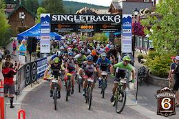 Singletrack 6 - Day 4, Kimberley, BC