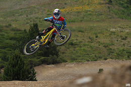 Francisco Pardal and the Sound of Speed - Video
