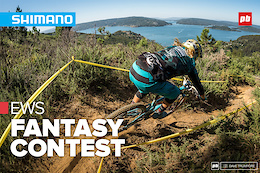 Shimano - EWS - Aspen Fantasy Contest