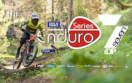 7idp Enduro Series Round 4, Les Orres - Video