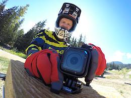 GoPro Family Cross - Contest