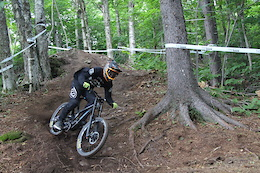 Pro GRT Practice Killington, VT - Video
