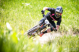 Jared Graves to Return to the EWS for the First Round of 2020