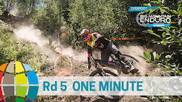 Enduro World Series 2016 Round 5, Aspen-Snowmass in One Minute - Video