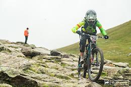 2016 Superenduro Round 4: Santa Caterina, Race Day
