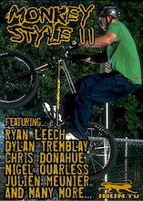 Monkey Style 2 Calgary Premiere! This Saturday.