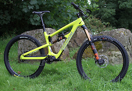 Stif Cycles to Distribute the Zerode Taniwha in the UK