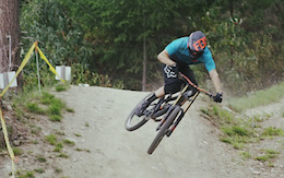 Bas Van Steenbergen Flowing in New Zealand - Video