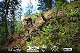 Osprey Canadian National Enduro Presented by NOBL Wheels, Rossland - Recap
