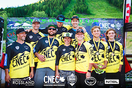 Osprey Canadian National Enduro Presented by NOBL Wheels - Revelstoke Course Release