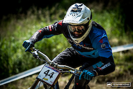 Qualifying Results: Mont-Sainte-Anne DH World Cup 2016
