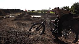 Saskatchewan's First Bike Park by Hoots Inc - Video