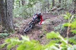 Kurt Sorge Shreds Downhill Jam - Video