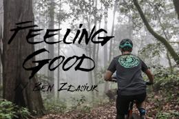 Feeling Good, Ben Zdasiuk - Video