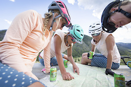 Buttermilk Apparel - A New Mountain Apparel Brand for Contemporary Women