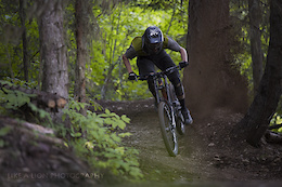 Tabor Mountain, BC's Newest Bike Park - Video