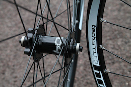 Hope Tech Enduro - Pro 4 wheelset Review