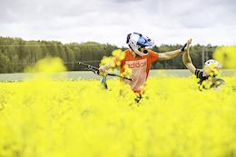 Field Trippin': A Freestyle Daydream With Martin Söderström and Dawid Godziek - Video