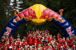 Red Bull Foxhunt Returns for 2016