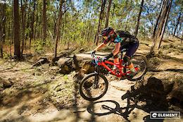 QLD Enduro State Champs, Mt Joyce - Video