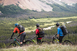 South Chilcotin Mountains: AdventureBeginsHere Contest Trip - Video