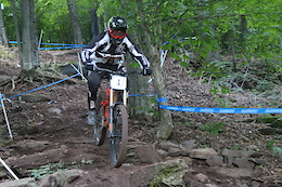 Qualifying, Windham Pro GRT 5 - Video