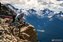 Replay: Canadian Open Enduro presented by Specialized - Crankworx Whistler 2017