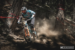 SRAM Canadian Enduro presented by Specialized: Crankworx Whistler 2016 - Results