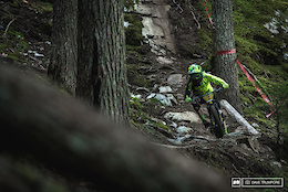 SRAM Canadian Enduro presented by Specialized: Crankworx Whistler 2016 - Replay