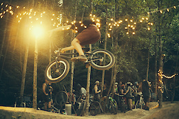 #PumpTrackParty - Video