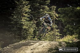 SRAM Canadian Open Challenger Enduro presented by CamelBak: Crankworx Whistler 2016 - Recap