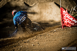 CLIF Bar Dual Speed and Style: Crankworx Whistler 2016 - Photo Epic