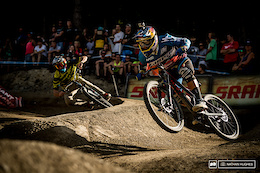 Replay: Clif Dual Speed and Style - Crankworx Whistler 2017