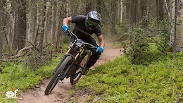 Fire 5 Downhill Race: Round 4, Angel Fire Bike Park - Course Preview